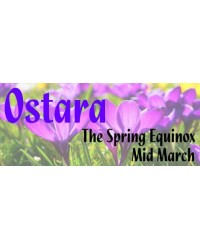 Celebrating the Spring Equinox