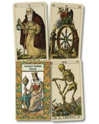 Ancient Italian Tarot Cards All Wicca Store Magickal Supplies Wiccan Supplies, Wicca Books, Pagan Jewelry, Altar Statues