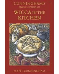 Cunningham's Encyclopedia of Wicca in the Kitchen All Wicca Store Magickal Supplies Wiccan Supplies, Wicca Books, Pagan Jewelry, Altar Statues