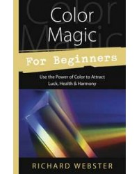 Color Magic for Beginners All Wicca Store Magickal Supplies Wiccan Supplies, Wicca Books, Pagan Jewelry, Altar Statues
