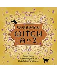 Everyday Witch A-Z - An Informative Guide to Witchcraft All Wicca Store Magickal Supplies Wiccan Supplies, Wicca Books, Pagan Jewelry, Altar Statues