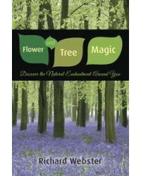 Flower and Tree Magic - Natural Enchantment Around You All Wicca Store Magickal Supplies Wiccan Supplies, Wicca Books, Pagan Jewelry, Altar Statues