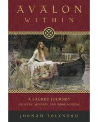 Avalon Within - A Sacred Journey of Myth, Mystery and Inner Wisdom All Wicca Store Magickal Supplies Wiccan Supplies, Wicca Books, Pagan Jewelry, Altar Statues