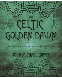The Celtic Golden Dawn - Complete Curriculum of Druidical Study All Wicca Store Magickal Supplies Wiccan Supplies, Wicca Books, Pagan Jewelry, Altar Statues