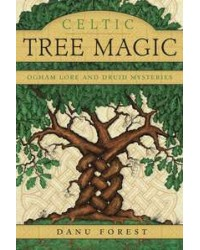 Celtic Tree Magic - Ogham Lore and Druid Mysteries All Wicca Store Magickal Supplies Wiccan Supplies, Wicca Books, Pagan Jewelry, Altar Statues