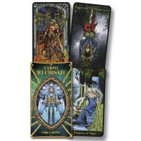 Tarot Illuminati Deck
