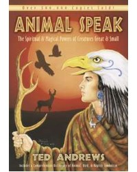 Animal Speak Book All Wicca Store Magickal Supplies Wiccan Supplies, Wicca Books, Pagan Jewelry, Altar Statues