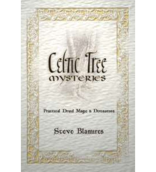 Celtic Tree Mysteries - Practical Druid Magic and Divination at All Wicca Store Magickal Supplies, Wiccan Supplies, Wicca Books, Pagan Jewelry, Altar Statues