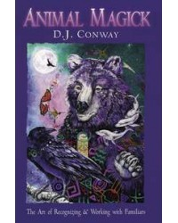 Animal Magick Book All Wicca Store Magickal Supplies Wiccan Supplies, Wicca Books, Pagan Jewelry, Altar Statues