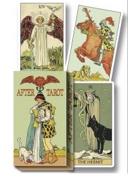 After Tarot Cards Deck All Wicca Store Magickal Supplies Wiccan Supplies, Wicca Books, Pagan Jewelry, Altar Statues