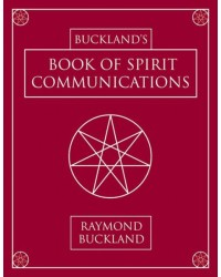 Buckland's Book of Spirit Communications All Wicca Store Magickal Supplies Wiccan Supplies, Wicca Books, Pagan Jewelry, Altar Statues