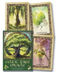 Celtic Tree Oracle Cards All Wicca Store Magickal Supplies Wiccan Supplies, Wicca Books, Pagan Jewelry, Altar Statues