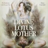 Divine Lotus Mother CD