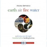 Earth Air Fire Water CD Set