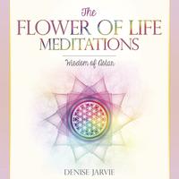 Flower of Life Meditations CD