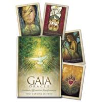 Gaia Oracle Card Deck