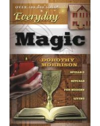 Everyday Magic - Spells and Rituals for Modern Living All Wicca Store Magickal Supplies Wiccan Supplies, Wicca Books, Pagan Jewelry, Altar Statues