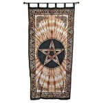 Curtains & Wall Hangings All Wicca Store Magickal Supplies Wiccan Supplies, Wicca Books, Pagan Jewelry, Altar Statues