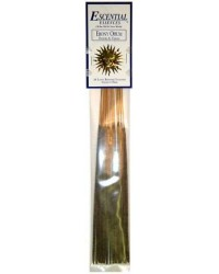 Ebony Opium Escential Essences Incense All Wicca Store Magickal Supplies Wiccan Supplies, Wicca Books, Pagan Jewelry, Altar Statues