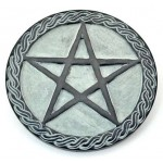 Altar Pentacles and Patens All Wicca Store Magickal Supplies Wiccan Supplies, Wicca Books, Pagan Jewelry, Altar Statues