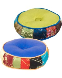 Singing Bowl Thick Cushion - Assorted Designs All Wicca Store Magickal Supplies Wiccan Supplies, Wicca Books, Pagan Jewelry, Altar Statues