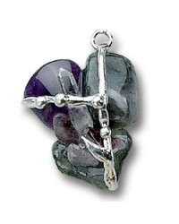Earth Gemstone Grounding Amulet All Wicca Store Magickal Supplies Wiccan Supplies, Wicca Books, Pagan Jewelry, Altar Statues
