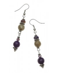 Hon-Sha-Ze-Sho-Nen Reiki Earrings All Wicca Store Magickal Supplies Wiccan Supplies, Wicca Books, Pagan Jewelry, Altar Statues