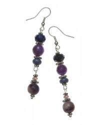 Dai-Ko-Myo Reiki Gemstone Earrings All Wicca Store Magickal Supplies Wiccan Supplies, Wicca Books, Pagan Jewelry, Altar Statues