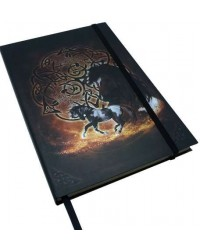 Celtic Horse Journal All Wicca Store Magickal Supplies Wiccan Supplies, Wicca Books, Pagan Jewelry, Altar Statues