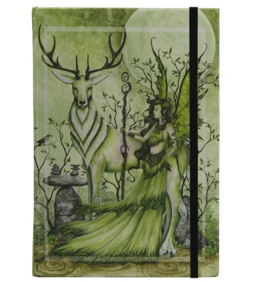 Guardian Embossed Fairy Dragon Journal at All Wicca Store Magickal Supplies, Wiccan Supplies, Wicca Books, Pagan Jewelry, Altar Statues