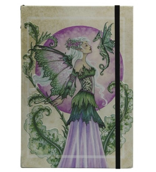 Discovery Embossed Fairy Dragon Journal at All Wicca Store Magickal Supplies, Wiccan Supplies, Wicca Books, Pagan Jewelry, Altar Statues