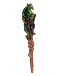 Dragon  Magic Wand All Wicca Store Magickal Supplies Wiccan Supplies, Wicca Books, Pagan Jewelry, Altar Statues
