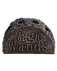 Magic Wand Stand All Wicca Store Magickal Supplies Wiccan Supplies, Wicca Books, Pagan Jewelry, Altar Statues