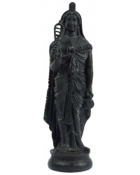 Greek Isis Holding Sistrum Statue All Wicca Store Magickal Supplies Wiccan Supplies, Wicca Books, Pagan Jewelry, Altar Statues