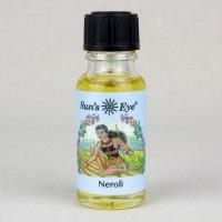 Neroli Oil Blend