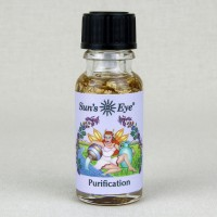 Purification Mystic Blends Oil