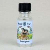 Sweetgrass Oil