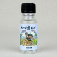Violet Oil Blend