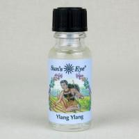 Ylang Ylang Oil Blend
