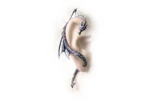 Earrings & Ear Cuffs All Wicca Wiccan Altar Supplies, Books, Jewelry, Statues