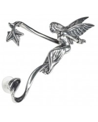 Whispering Fairy Pewter Ear Wrap All Wicca Magickal Supplies Wiccan Supplies, Wicca Books, Pagan Jewelry, Altar Statues