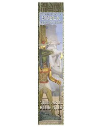 Sobek Blue Nile Egyptian Incense Sticks - Pack of 3 All Wicca Store Magickal Supplies Wiccan Supplies, Wicca Books, Pagan Jewelry, Altar Statues