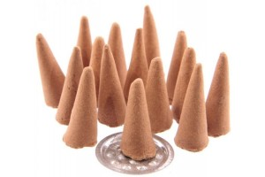 Cone Incense All Wicca Wiccan Altar Supplies, All Wicca Books, Pagan Jewelry, Wiccan Statues