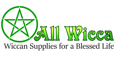 All Wicca Magickal Supplies