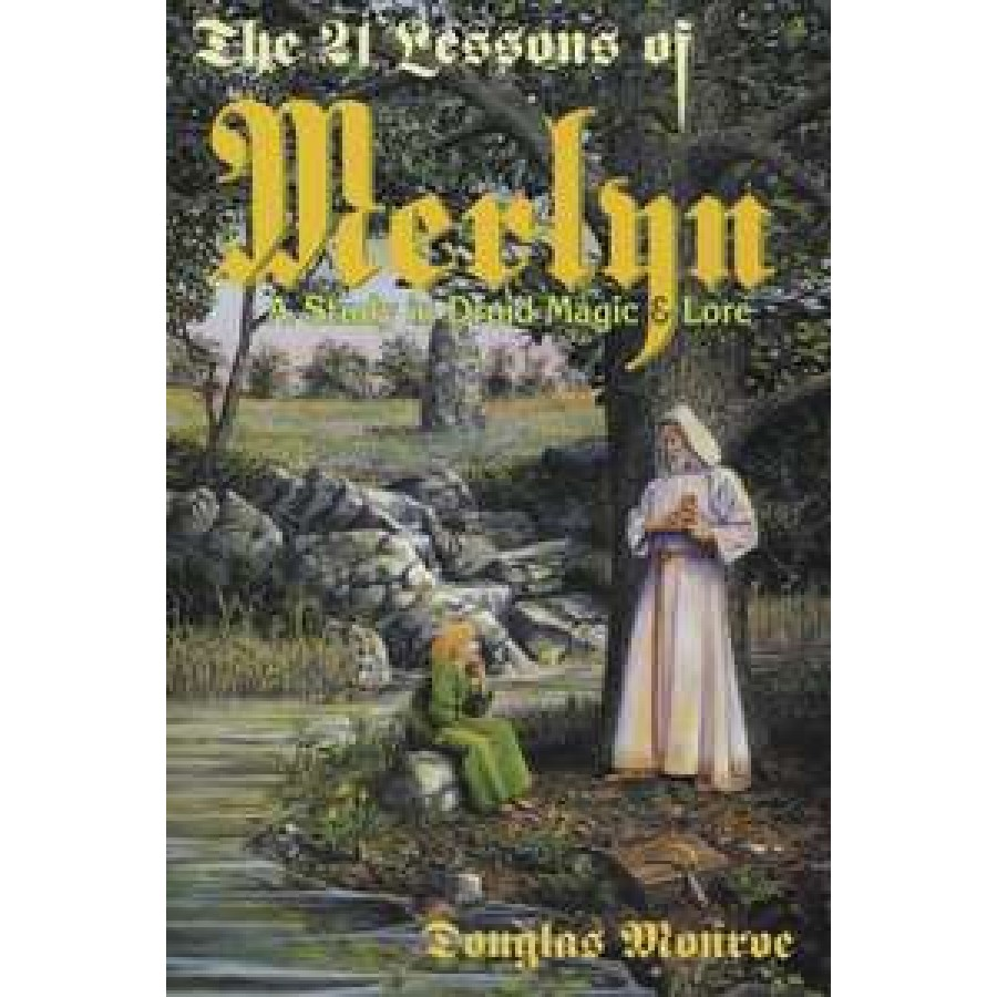 21 lessons of merlyn pdf
