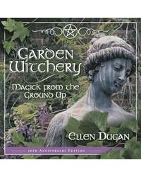 Garden Witchery - Magick from the Ground Up All Wicca Store Magickal Supplies Wiccan Supplies, Wicca Books, Pagan Jewelry, Altar Statues