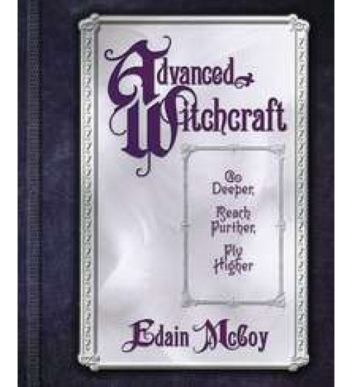 Advanced Witchcraft at All Wicca Store Magickal Supplies, Wiccan Supplies, Wicca Books, Pagan Jewelry, Altar Statues