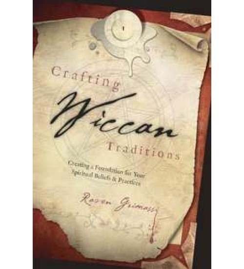 Crafting Wiccan Traditions - Creating a Foundation at All Wicca Store Magickal Supplies, Wiccan Supplies, Wicca Books, Pagan Jewelry, Altar Statues