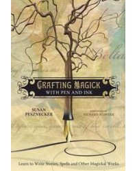 Crafting Magick with Pen and Ink All Wicca Store Magickal Supplies Wiccan Supplies, Wicca Books, Pagan Jewelry, Altar Statues