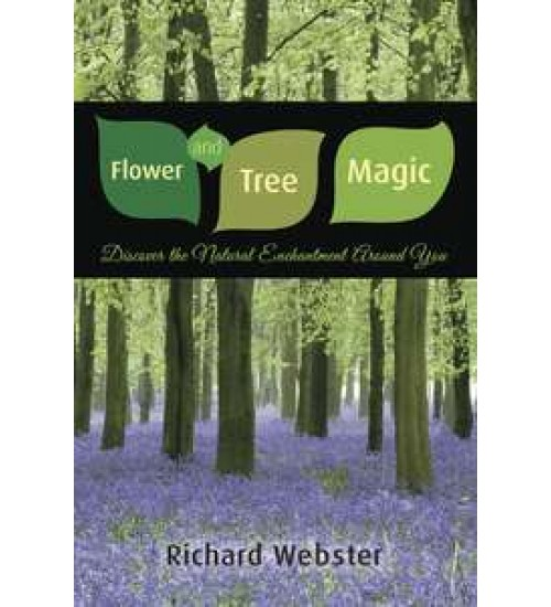 Flower and Tree Magic - Natural Enchantment Around You